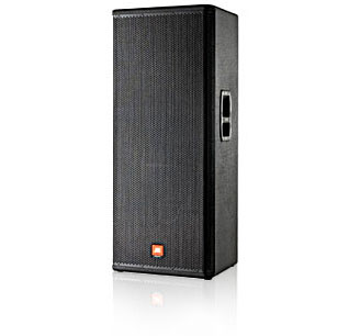 JBL MRX525 Two-way Portable Monitor System