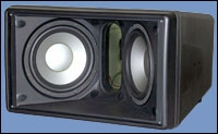 JBL Surface-Mount Subwoofers