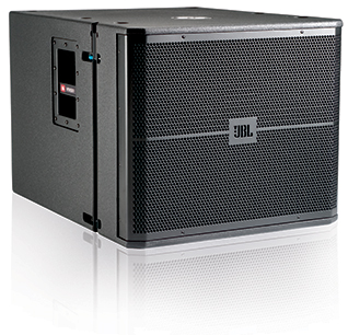 JBL VRX918S 18 in. High Power Flying Subwoofer