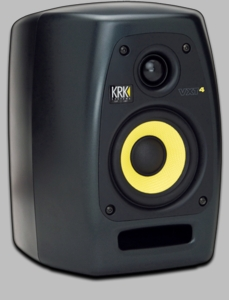 KRK VXT-4 2 Way Active Powered Monitor