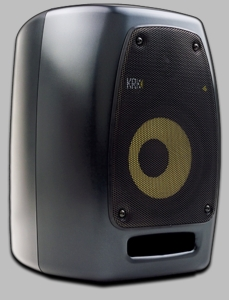 KRK VXT-8 Two-way Active Powered Monitor