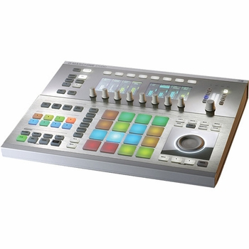 Native Instruments Maschine Studio USB MIDI Controller, White