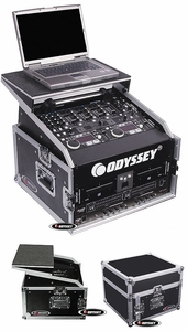 Odyssey Combo Cases