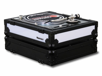 Odyssey FFX2RBM1200BL Flight FX2 Series Battle Mode Turntable Case