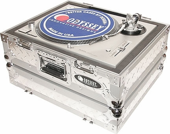 Odyssey FTTDIA Turntable Case