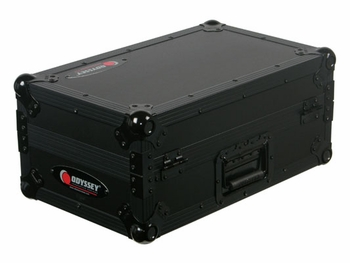 Odyssey FZ10MIXBL Black Label Mixer Case