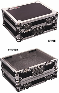 Odyssey FZ1200 Turntable Case