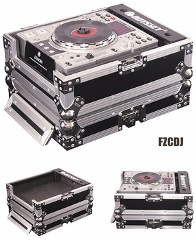 Odyssey FZCDJ Single CD Player Case