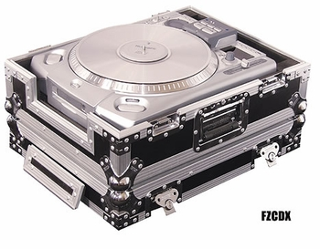 Odyssey FZCDX Single CD Player Case