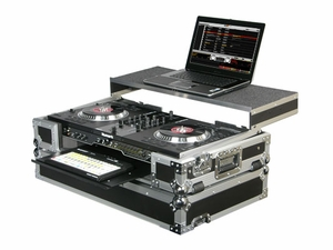 Odyssey FZGSNS7W Glide Style Case for NS7 Serato Itch