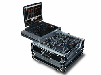 Odyssey FZGSXONEDX Allen & Heath Xone DX Flight Zone Glide Style Case