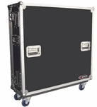 Odyssey Live Sound Mixer & Console Cases
