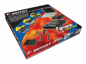 Odyssey LStand Combo (LSTANDCOMBO) Laptop Stand