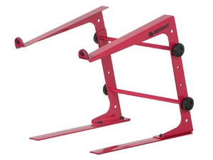 Odyssey LSTANDRED Laptop Stand Red