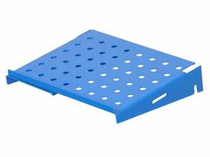Odyssey LSTANDTRAYBLUE Laptop Tray for LSTAND - Blue