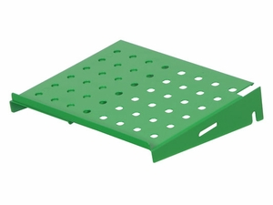 Odyssey LSTANDTRAYGRN Laptop Tray for LSTAND - Green