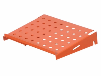 Odyssey LSTANDTRAYORG Laptop Tray for LSTAND - Orange