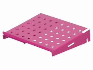 Odyssey LSTANDTRAYPNK Laptop Tray for LSTAND - Pink