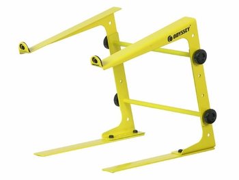 Odyssey LSTANDYEL Laptop Stand Yellow
