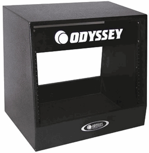 Odyssey PSR08 Studio Rack Painted Finish