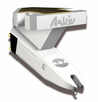 Ortofon OM Arkiv Cartridge Kit