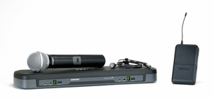 Performance Gear Wireless  (UHF Frequency Agile Wireless Microphone System)