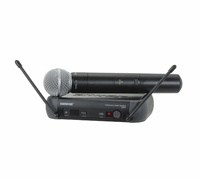 PGX Wireless (UHF Frequency Agile Wireless Microphone System)