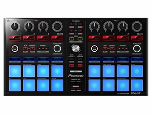 Pioneer DDJ-SP1 Add-on Controller for Serato