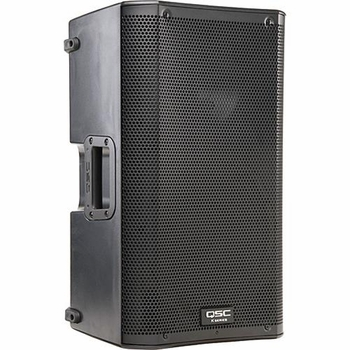 "QSC K10 10"" 2-WAY 1000-Watts Powered Speaker"