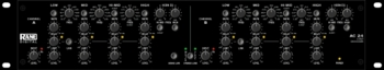 Rane AC 24 (AC-24) Active Audio Crossover - Free Ground Shipping!