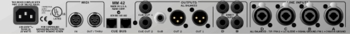 Rane MM 42 (MM42) Personal Monitor Processor - Free Ground Shipping!