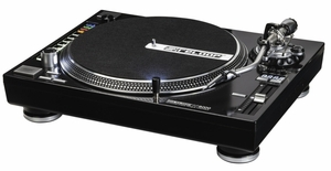 Reloop RP 8000 Hybrid Torque Turntable with MIDI