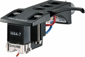 Shure Cartridges