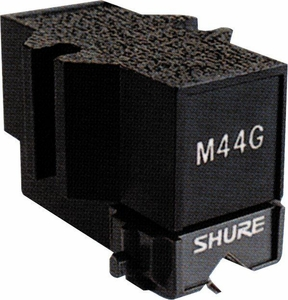 Shure M44G DJ Cartridge for Scratching & Mixing