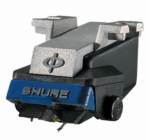 Shure M97xE Audiophile DJ Cartridge