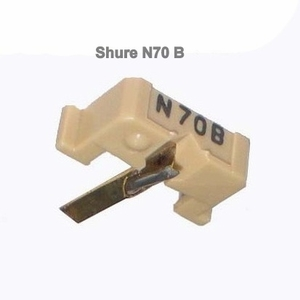 Shure N70B Stylus for Shure M70B Cartridge