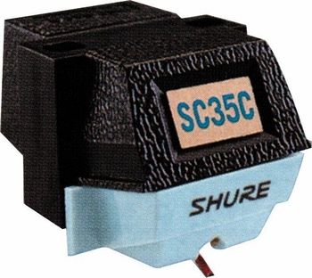 Shure SC35C General Purpose DJ Cartridge