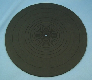 Technics/Panasonic RGS0010A Rubbermat