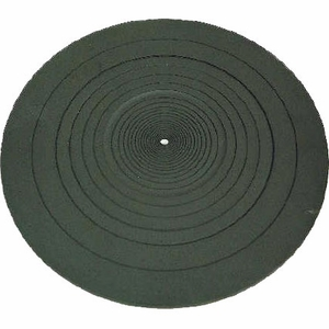 Technics Rubber Mat For Turntable