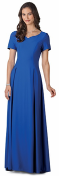 Cadenza Dress<br>Choral or Orchestra Performer Gown