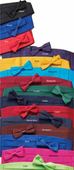 Satin Cummerbund for Men and Youth