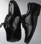 Men's Lace-up Oxford Shoes