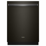 Black Stainless Steel Dishwashers
