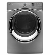 Whirlpool Duet 7.3 cu. ft. Steam Dryer ENERGY STAR WED95HEDC