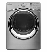 Whirlpool Duet 7.3 cu. ft. Steam Dryer ENERGY STAR WED95HEDU