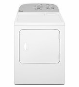 Whirlpool  7.0 cu. ft. Gas Dryer with Wrinkle Shield Option WGD4815EW