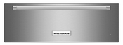 KitchenAid Architect Series II 27 in. Slow Cook Warming Drawer KOWT107ESS