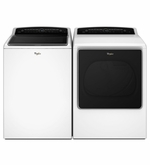 Washer and Dryer Laundry Pairs