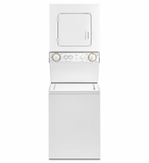 Whirlpool Combination Washer/Gas Dryer Model # LTG5243DQ