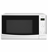 Whirlpool Countertop Microwave White with Electronic Touch Controls WMC10007AW 0.7 cu. ft.